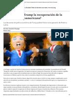 ¿Interrumpirá Trump La Recuperación de La Economía Latinoamericana_ _ Nueva Sociedad