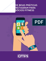 Guia Instagram Para Fitness