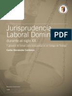 Jurisprudencia Laboral Dominicana..pdf