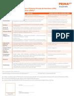 Cartilla Informativa Prima vs ONP-cambio