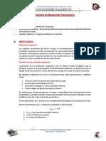 Informe de Nivelacion Topo 2