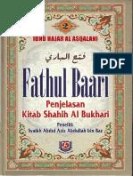 Ibnu Hajar Al Atsqalani - Fathul Baari Jilid 2