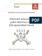 Disc. VISUAL (Antología)