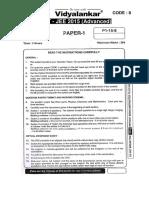 JEE Advanced 2015 PAPER 1 Solutions.pdf