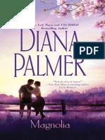 Diana Palmer - Magnólia