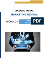 introduccion al Marketing digital