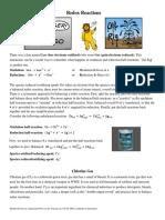 04 balancing redox reaction equations key