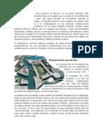 Arquitectura medival en México y arte tequitqui.docx