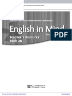 English in Mind2 Level3a And3b Intermediate Combo Teachers Resource Book Frontmatter