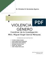 Femi Nic Idio en Mexico