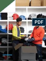 Dynamics AX2012 R3 Retail - Factsheet