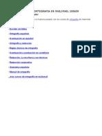 Cursos Gratis de Ortografia en Mailxmail