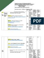 Planificacion II PRUEBA Primer Periodo 2017 DAE 820
