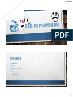 CFC JV Playbook