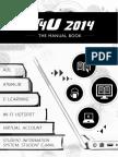 Buku Manual IT4U 2014