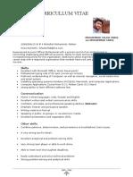 Talha Crriculum Vaite1.docx
