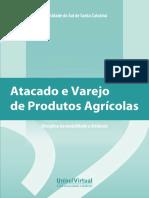 Atacado e Varejo de Produtos Agrícolas