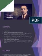 Presentación Vigotsky