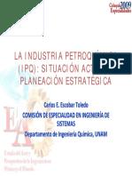 Situacion actual de la Petroquimica.pdf