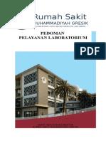Cover Pedoman Pelayanan Lab (Terbaru) Selesai