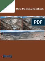 Open Pit Mine Planning Handbook.pdf