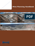 Open Pit Mine Planning Handbook.pdf