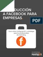 Facebook para empresas.pdf