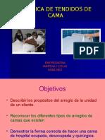 4 Tecnicasdetendidosdecama 111221052124 Phpapp01