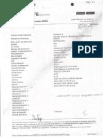 Reportes de Transferencias DIF