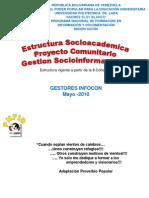 Estructurasocioacademicadeproyecto