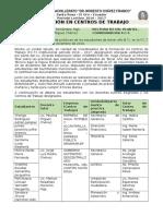 Informe de Coord Fct Institucional