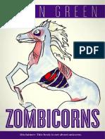 Zombicorns - John Green.pdf