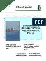 Estudio de confiabilidad aplicado a instalaciones de produccion de la industria petrolera. 2007.pdf