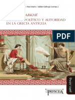 Logos y arkhe Discurso politico en la Antigua Grecia.pdf