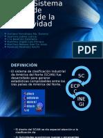 SCIAN y Sistema Integral de Medición de La