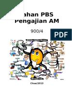 Coevr Bahan PBS