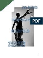 Manual de Aprender a Aprender_Introducción Al Derecho