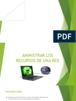 AMINISTRAR LOS RECURSOS DE UNA RED.pptx