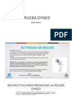 Instructivo Dyned Fn