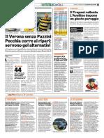 La Gazzetta dello Sport 07-02-2017 - Calcio Lega Pro