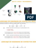 Tema 2 Arranque Directo Programable (Ladder)