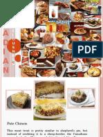 9 Foods