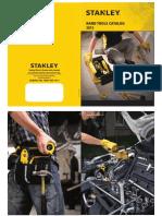 Stnaley Catalog 2015a