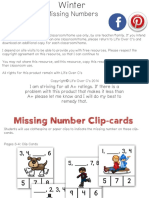 Winter Missing Number Clip Cards.pdf