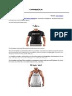 Gymreligion PDF