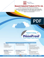 Mono Proof