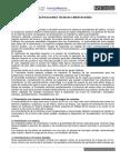 Especificaciones Tecnicas Cimentacion