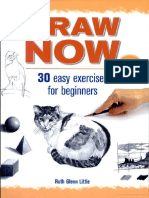 Draw Now 30 Easy Exercises for Beginners.pdf