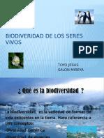 BIODIVERIDAD DE LOS SERES VIVOS exposicion COMPLETA.pptx