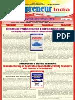 February 2017 Entrepreneur India Monthly Magazine